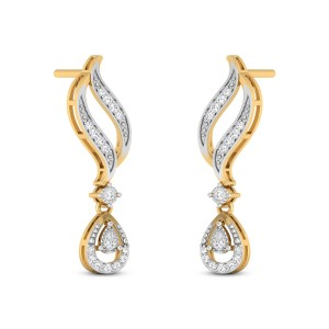 Diamond Earring DJER6230