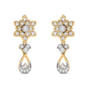 Diamond Earring DJER6231