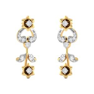 Diamond Earring DJER6232