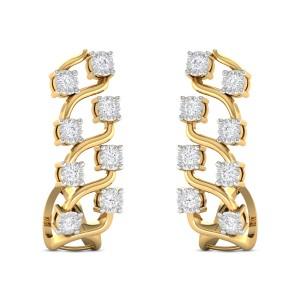 Diamond Earring DJER6234