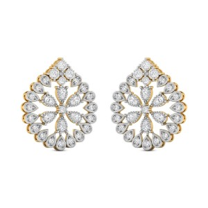 Diamond Earring DJER6235