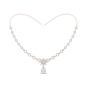Diamond Necklace DJNC5097
