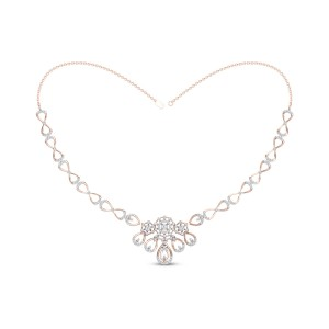 Diamond Necklace DJNC5098