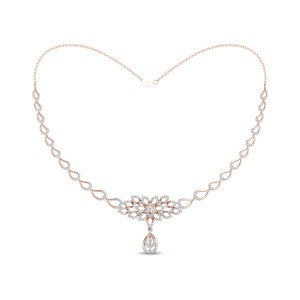 Diamond Necklace DJNC5099