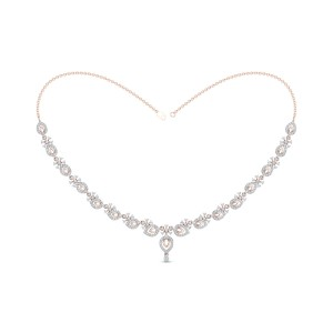 Diamond Necklace DJNC5102