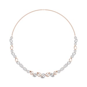 Diamond Necklace DJNC5103