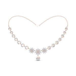 Diamond Necklace DJNC5104