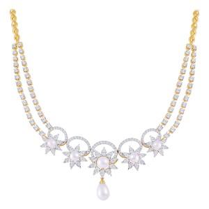 Diamond Necklace DJNC5120