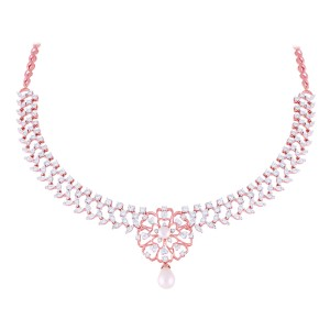 Diamond Necklace DJNC5121
