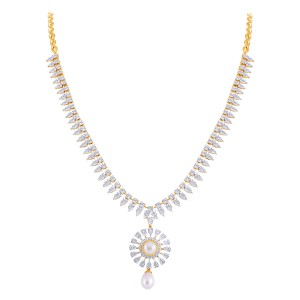 Diamond Necklace DJNC5122