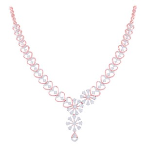 Diamond Necklace DJNC5125