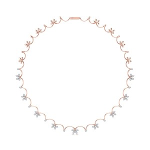 Diamond Necklace DJNC5129