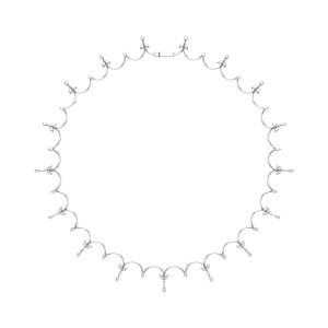 Diamond Necklace DJNC5130