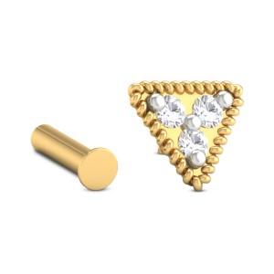 Amias Diamond Nosepin