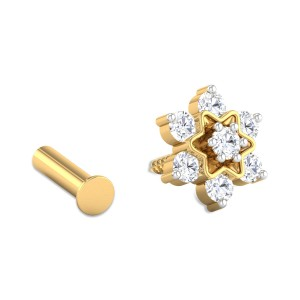 Diamond Nosepin DJNP5028