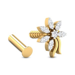 Jazzmyne Diamond Nosepin