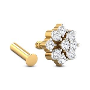 Madrigal Diamond Nosepin