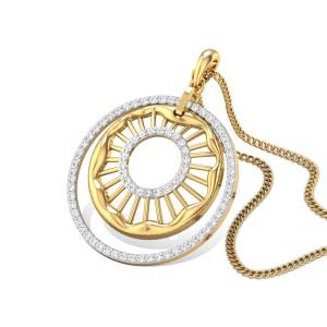 Cornalia Diamond Pendant
