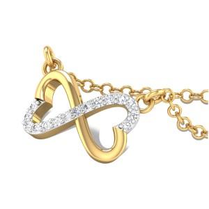 Bethesda Diamond Pendant