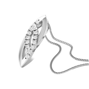 Brianna Diamond Pendant