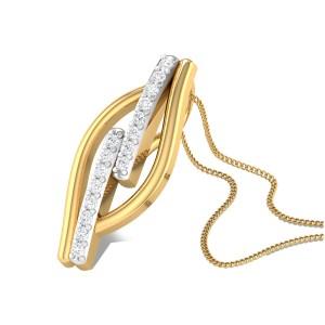 Valentia Diamond Pendant