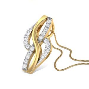 Diamenta Diamond Pendant