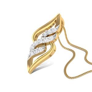 Fable Diamond Pendant