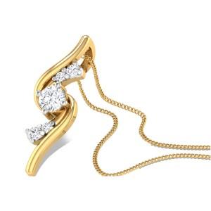 Urban Legend Diamond Pendant