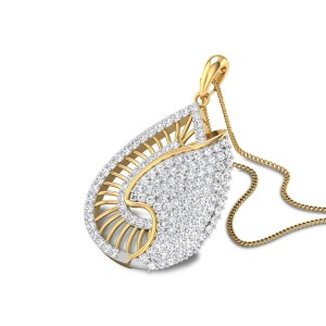 Landra Diamond Pendant