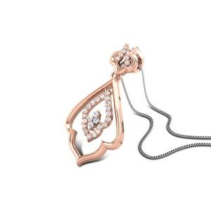 Xena Diamond Pendant
