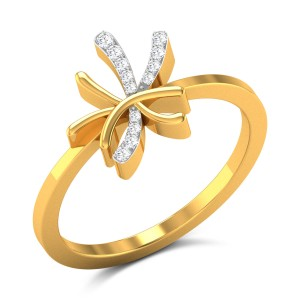 Melisa Diamond Ring