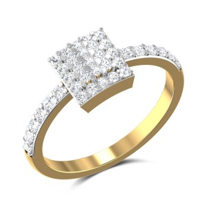 Ismeni Diamond Ring