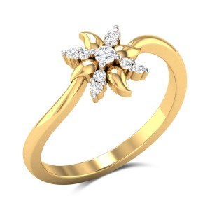 Navara Diamond Ring