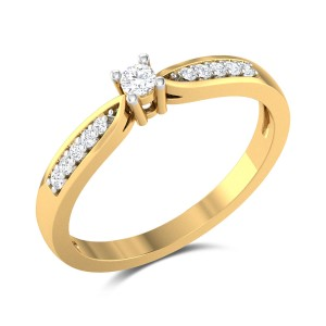 Alice Diamond Ring