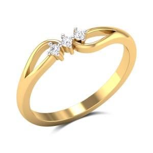 Madison Diamond Ring