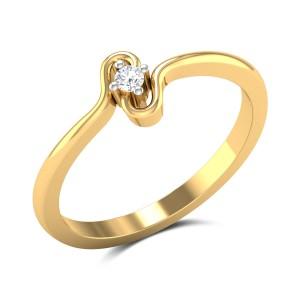 Skye Diamond Ring