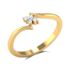 Ivy Diamond Ring