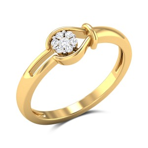 Rebecca Diamond Ring