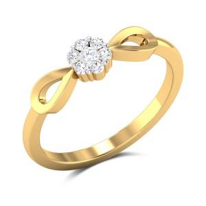 Gabrialla Diamond Ring