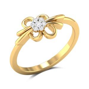 Nancy Diamond Ring