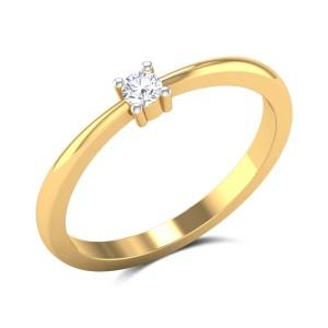 Aalia Diamond Ring