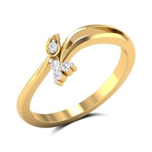 Agatha Diamond Ring