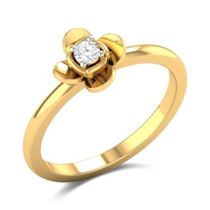 Amrit Diamond Ring