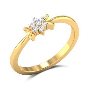 Janna Diamond Ring