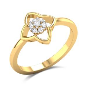 Rahma Diamond Ring