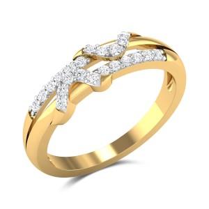Zuri Diamond Ring