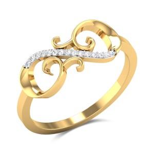 Ottavia Diamond Ring