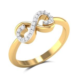 Dallianc Diamond Ring