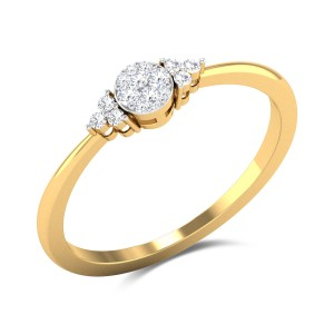 Brookfield Wonder Diamond Ring