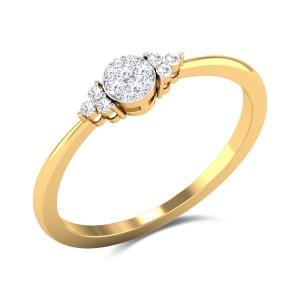 Brookfield Wonder Diamond Ring